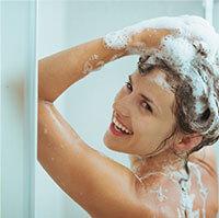 Beneficios del suavizador de agua