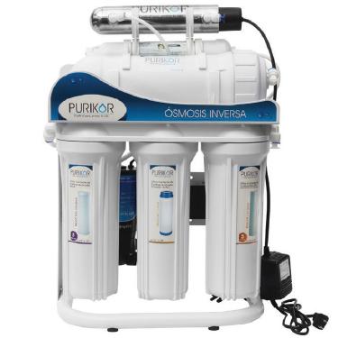 Purificador de agua sistema smosis inversa purikor max - Agua de osmosis ...