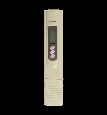 Medidor de tds s lidos totales disueltos y temperatura - Medidor de temperatura ...
