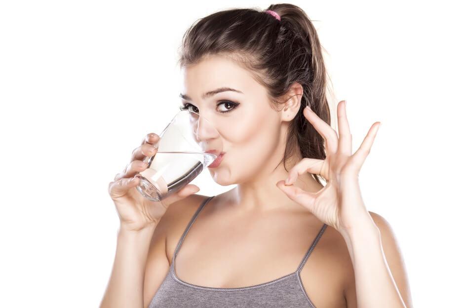 4 beneficios de un purificador de agua