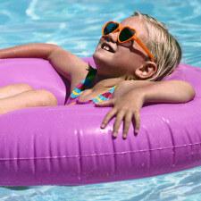 Filtrado para piscinas