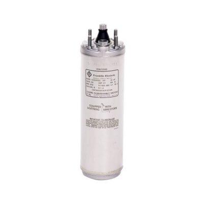 """Motor sumergible de 4"""" Franklin Electric"""
